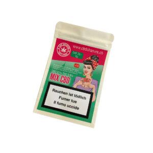 Mix CBD | 6g - CBD herbe légale