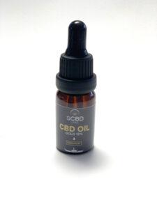 cbd cannabis oil 12 %