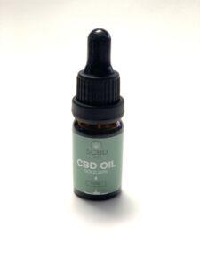 cbd cannabis oil 20%