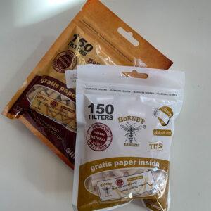 Filtres à cigarettes - CBD herbe légale