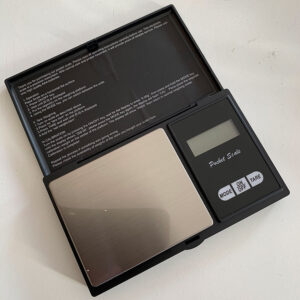 Balance portable - CBD herbe légale