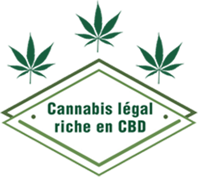 cbd cannabis légal