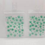 sachet cannabis